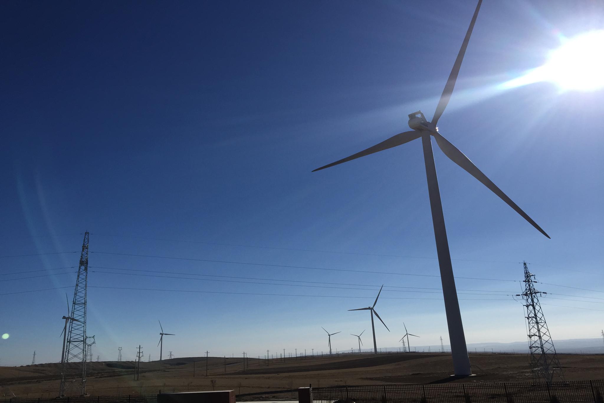 风力发电贝斯特全球最奢华3322